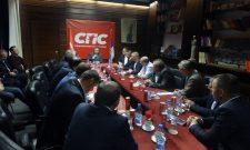 Saopštenje: Socijalisti nikada neće izdati Srbe na KiM