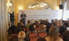 Ružić: Nastavljamo reformu upravnog postupanja, stvaramo upravu u službi građana i privrede