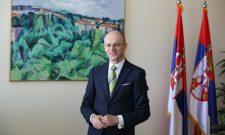 Goran Trivan: Ekološko društvo za budućnost Srbije
