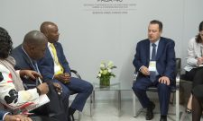 Дачић разговарао са министром иностраних послова Мозамбика