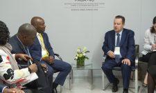 Dačić razgovarao sa ministrom inostranih poslova Mozambika