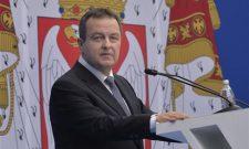 Дачић: Србија води рачуна пре свега о српским интересима
