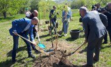 Горан Триван: Љубав према природи неодвојива од љубави према Србији