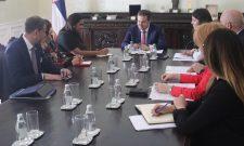 Dačić: Srbija se zalaže za unapređenje kvaliteta života mladih