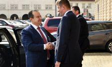 Спољнотрговинска размена Србије и Чешке премашује милијарду евра