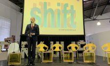 """Trivan na otvaranju trodnevne međunarodne konferencije """"Šift"""" u okviru """"Mikser festivala"""""""