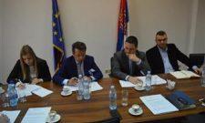 Ружић: Почиње израда Каталога албанских имена