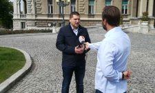 Nikodijević: Grad spreman za najavljene padavine, dežurne ekipe na terenu