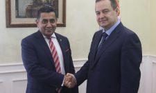 Ивица Дачић: Србија и Уједињено Краљевство заједно у превенцији сексуалног насиља у оружаним сукобима