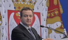 Ивица Дачић: Заједнички интерес свих треба да буде равноправност