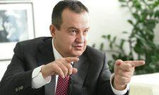 Интервју Ивице  Дачића за Курир: Признање Косова ће повући још десет земаља
