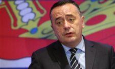 Antić: U SPS-u nema mesta za protivnike naše politike