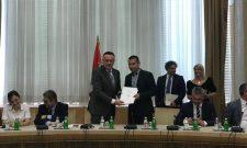 Antić: Za projekte lokalnih samouprava 325 miliona dinara
