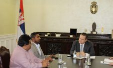 Ivica Dačić: Srbija i Maldivi unapređuju saradnju