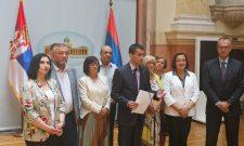 Ђорђе Милићевић: Остали смо верни идеји социјалне правде