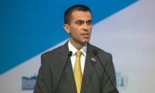 Милићевић: Борис Тадић ће опет стати на страну оних који унижавају и прикривају злочине над српским народом