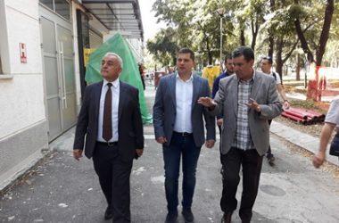 Никола Никодијевић: Архив је чувар историје Београда