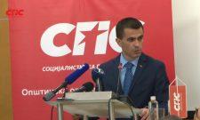Ђорђе Милићевић за портал ТВ Хепи: На мени је да обављам посао за који сам преузео одговорност