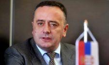 Александар Антић: Нафтне компаније да не реагују исхитрено на С.Арабију