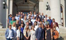 Подршка народних посланика младим ваљевским социјалистима