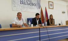 Izabrano novo rukovodstvo Socijalističke omladine Valjevo