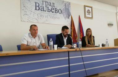 Изабрано ново руководство Социјалистичке омладине Ваљево