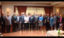 Ивица Дачић састао се с амбасадорима држава чланица УН из Источно-европске регионалне групе