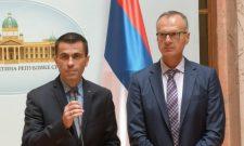 Đorđe Milićević: Ma šta govorila opozicija, poseta Makrona istorijska