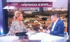 Никола Никодијевић: Нов Статут Града Београда приближиће управу грађанима