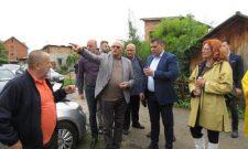 Nikola Nikodijević: Građanima leve obale Dunava sistematski rešavamo probleme
