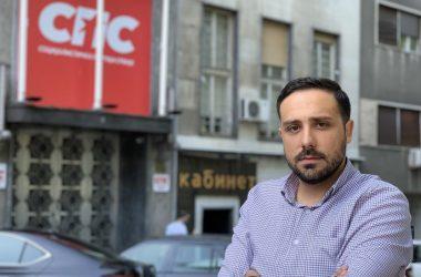 Угљеша Марковић: СПС је бренд који постоји 29 година и дубоко је укорењен у историји Србије