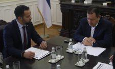 Спремност за јачање билатералне сарадње између Србије и Венецуеле