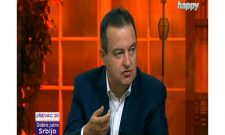 Ivica Dačić za portal TV Hepi: 15. nota je doneta na Vidovdan