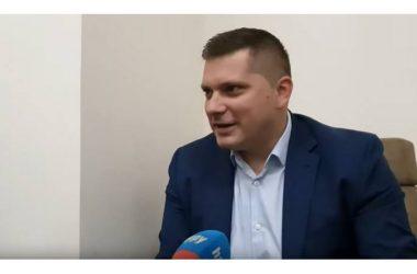 Nikola Nikodijević: Beograd će imati široke saobraćajnice i lepo uređene trgove
