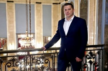 Никодијевић: Фудбал за најмлађе на Тргу републике