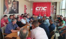 Socijalisti sa KiM podržavaju Srpsku listu