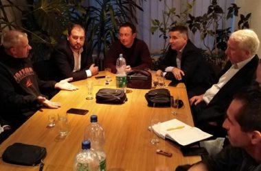 Slobodan Milošević i SPS se spremaju sa Srpskom listom na izbore