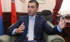 Intervju Đorđa Milićevića za Novosti: Bili u Vladi ili ne, socijalisti će uvek raditi u korist svoje države i naroda