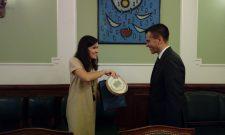 Ђорђе Милићевић: Сарадња са руским парламентом на високом нивоу