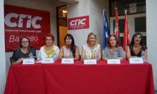 """""""Žene u politici zaslužuju i mogu da budu više od podrške"""" – poručile socijalistkinje na tribini u Valjevu"""