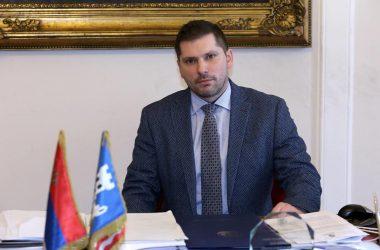 Nikodijević: Novi planovi razvoja, izmeštanje okretnice trolejbusa