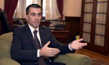 Đorđe Milićević za Danas: Opoziciji je najbolje da ostane kod kuće