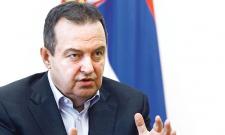 Дачић: Зукорлић тражи седнице Скупштине онлајн због короне