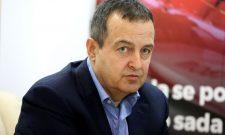 """Gostovanje Ivice Dačića u """"Fokusu"""" na TV B92: Nastavak koalicione saradnje sa SNS bi bio u najboljem interesu Srbije"""