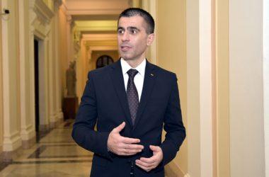 Ђорђе Милићевић: У фокусу кампање и стандард грађана и лидер странке