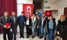 Održana konstitutivna sednica omladine SPS u Medveđi