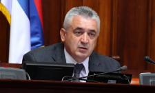 Одаловић: Уставни суд прекинуо агонију, могућ наставак дијалогa