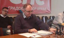 Зоран Антић на 30. рођендан партије: Настали захваљујући Милошевићу, опстали захваљујући Дачићу