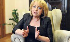 Slavica Đukić Dejanović: Želim da nam u izolaciji poraste natalitet!