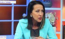 """Snežana Paunović u emisiji"""" Dobro jutro Srbijo"""" TV Hepi"""
